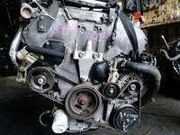 Двигатель nissan VQ25de cefiro elgrand за 32 580 тг. в Алматы