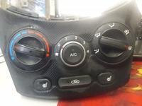 Блок управления печкой Hyundai accent за 40 000 тг. в Алматы