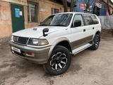 Mitsubishi Challenger 1996 года за 3 500 000 тг. в Алматы – фото 4