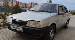 ВАЗ (Lada) 21099 (седан) 2002 года за 900 000 тг. в Актау