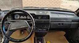 ВАЗ (Lada) 21099 (седан) 2002 года за 900 000 тг. в Актау – фото 4
