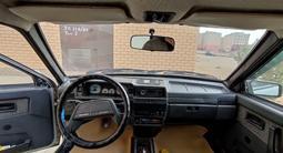 ВАЗ (Lada) 21099 (седан) 2002 года за 900 000 тг. в Актау – фото 5