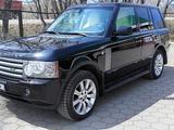 Land Rover Range Rover 2006 года за 6 000 000 тг. в Караганда – фото 2