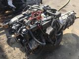 Мотор BMW M54B25 за 340 000 тг. в Алматы