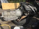 Мотор BMW M54B25 за 390 000 тг. в Алматы – фото 2