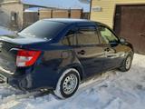 ВАЗ (Lada) Granta 2190 (седан) 2013 года за 2 499 990 тг. в Павлодар – фото 2