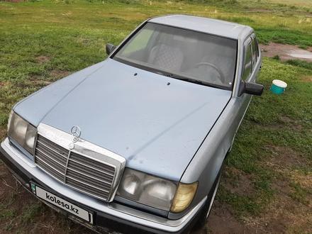 Mercedes-Benz E 260 1989 года за 850 000 тг. в Нур-Султан (Астана) – фото 3