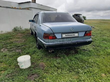 Mercedes-Benz E 260 1989 года за 850 000 тг. в Нур-Султан (Астана) – фото 5