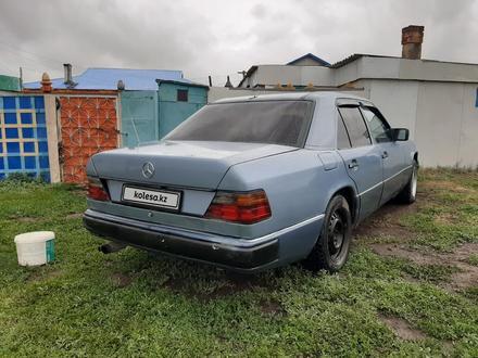 Mercedes-Benz E 260 1989 года за 850 000 тг. в Нур-Султан (Астана) – фото 6