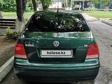 Volkswagen Bora 2001 года за 2 000 000 тг. в Караганда – фото 2