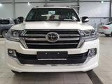 Toyota Land Cruiser 2020 года за 40 210 000 тг. в Актобе – фото 4