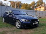 BMW 318 2010 года за 6 000 000 тг. в Алматы – фото 2