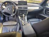 BMW 318 2010 года за 6 000 000 тг. в Алматы – фото 5