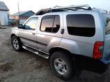 Nissan Xterra 2002 года за 3 500 000 тг. в Актобе – фото 3