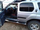 Nissan Xterra 2002 года за 3 500 000 тг. в Актобе – фото 4