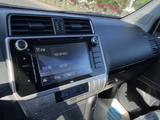 Toyota Land Cruiser Prado 2020 года за 23 300 000 тг. в Костанай – фото 3