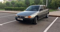Opel Astra 1992 года за 1 150 000 тг. в Караганда