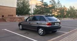 Opel Astra 1992 года за 1 150 000 тг. в Караганда – фото 5