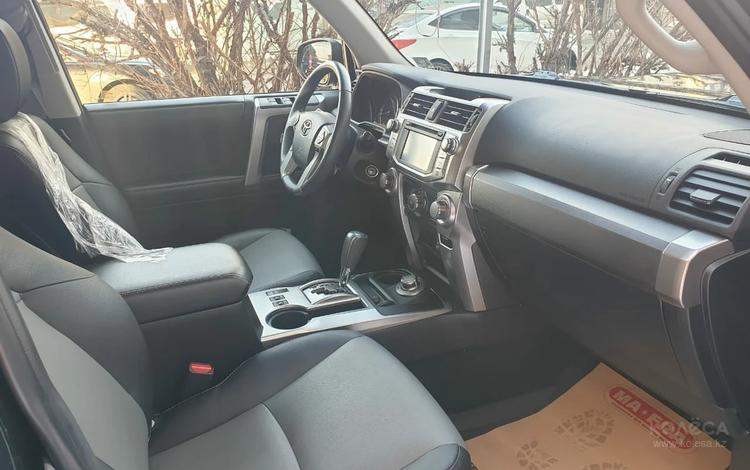 Toyota 4Runner 2018 года за 19 000 000 тг. в Алматы