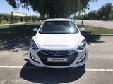 Hyundai i30 2014 года за 4 700 000 тг. в Талдыкорган