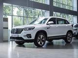 Changan CS75 Comfort (2WD) 2021 года за 11 950 000 тг. в Алматы