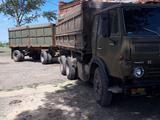 КамАЗ  55102 1992 года за 4 200 000 тг. в Павлодар