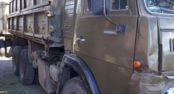 КамАЗ  55102 1992 года за 4 200 000 тг. в Павлодар – фото 2