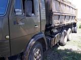 КамАЗ  55102 1992 года за 4 200 000 тг. в Павлодар – фото 4