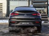 Mercedes-Benz GLE Coupe 53 AMG 2020 года за 80 196 370 тг. в Оренбург – фото 5