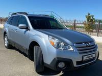 Subaru Outback 2014 года за 8600000$ в Аральске