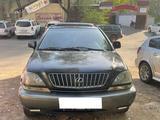 Lexus RX 300 2000 года за 4 500 000 тг. в Алматы