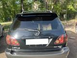 Lexus RX 300 2000 года за 4 500 000 тг. в Алматы – фото 2
