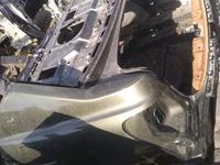 Заднее правое крыло Toyota Highlander за 11 111 тг. в Алматы