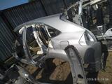 Заднее правое крыло Toyota Highlander за 11 111 тг. в Алматы – фото 2