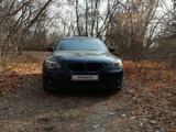 BMW 530 2005 года за 2 700 000 тг. в Уральск – фото 4