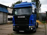 Scania  R420 2011 года за 13 500 000 тг. в Алматы – фото 4