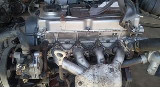 Двигатель 1.6 4G92 за 180 000 тг. в Алматы