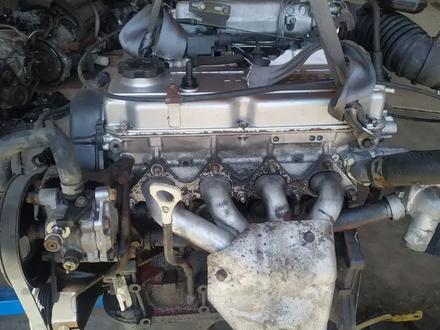 Двигатель 1.6 за 1 000 тг. в Алматы – фото 2