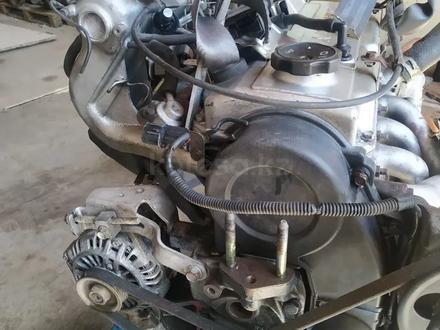 Двигатель 1.6 за 1 000 тг. в Алматы – фото 3