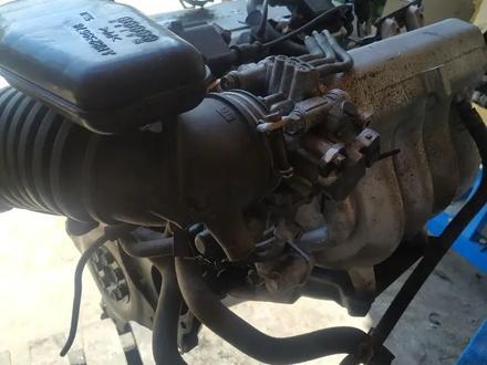 Двигатель 1.6 за 1 000 тг. в Алматы – фото 4