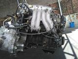 Двигатель TOYOTA CORONA ST210 3S-FE 1998 за 404 000 тг. в Караганда – фото 2
