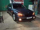 BMW 750 2005 года за 4 500 000 тг. в Алматы – фото 2