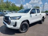Toyota Hilux 2021 года за 20 660 000 тг. в Костанай
