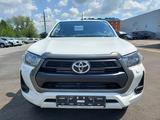 Toyota Hilux 2021 года за 20 660 000 тг. в Костанай – фото 2