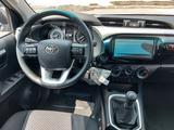 Toyota Hilux 2021 года за 20 660 000 тг. в Костанай – фото 5