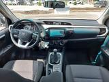 Toyota Hilux 2021 года за 20 660 000 тг. в Костанай – фото 4