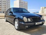 Mercedes-Benz E 320 2001 года за 4 100 000 тг. в Актау – фото 3