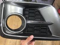 F-Sport оправа туманки для Lexus LX570 за 18 000 тг. в Алматы