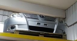 Ноускат морда бампер фары Avensis 27# за 123 400 тг. в Алматы – фото 2