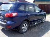 Hyundai Santa Fe 2006 года за 5 000 000 тг. в Усть-Каменогорск – фото 3